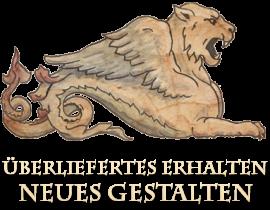 Restaurator Rüdiger Widmann